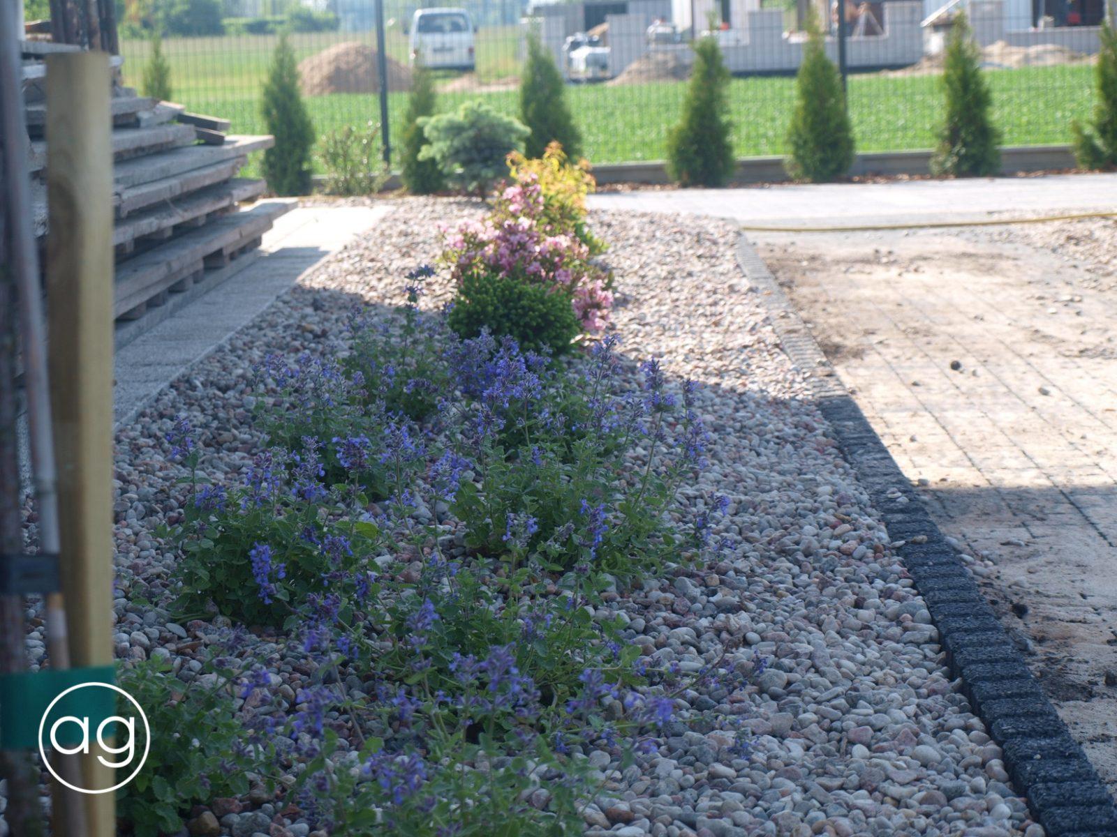 projektowanie ogrodów, ogród wZłotorii, Agnieszka Gertner, agnieszkagertnerblog, nagotowo
