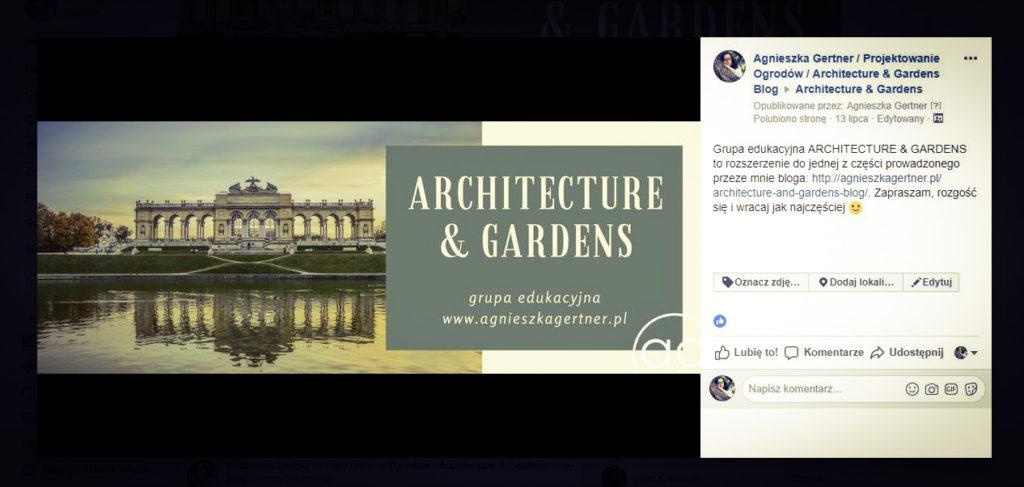 architecture&gardens, agnieszkagertnerblog