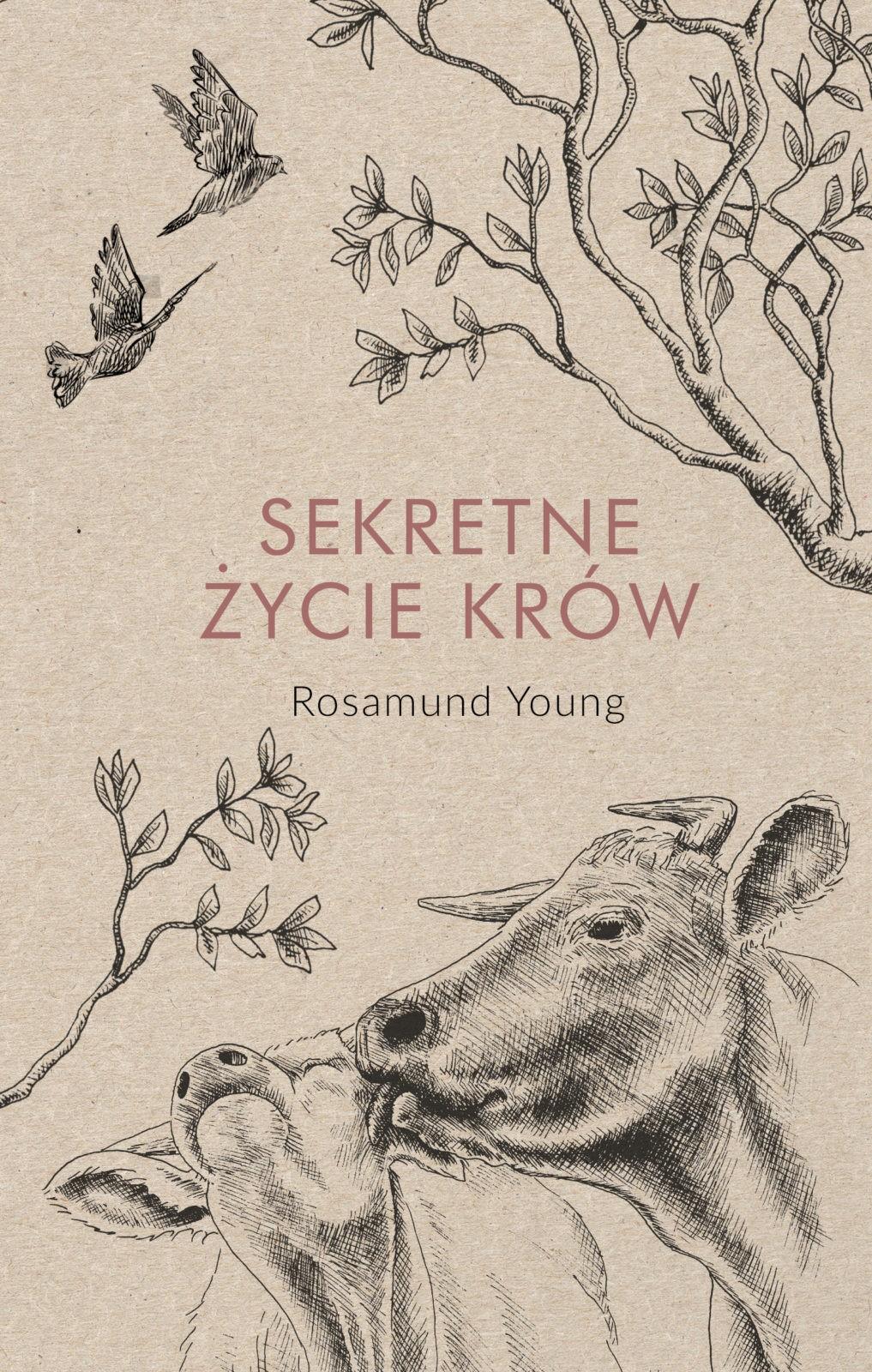 sekretne życie krów, książka, czytanie, agnieszkagertnerblog, anegdoty, opowiadania, Agnieszka Gertner, architecture & gardens